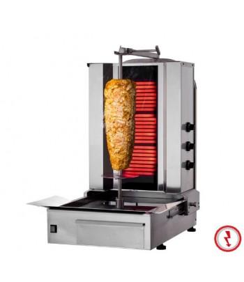 Grill à kebab électrique 3...