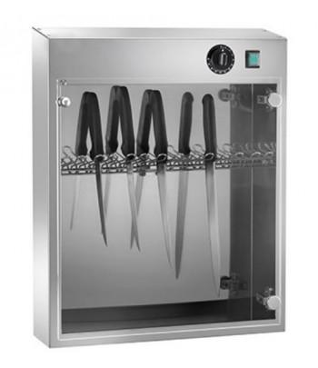 Stérilisateur de couteaux...