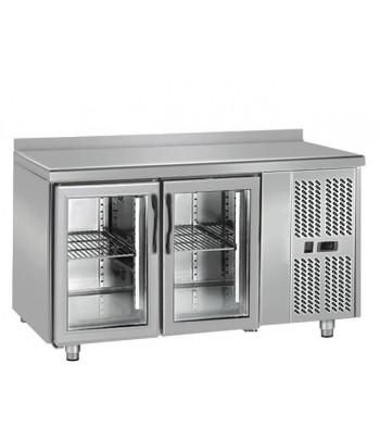 Table réfrigérée 2 portes...