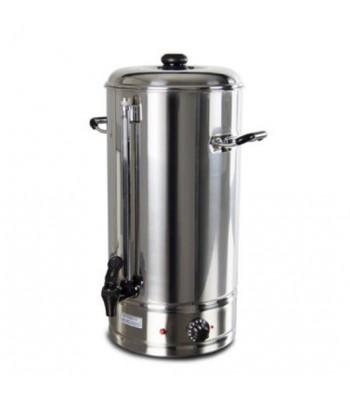 Bouilloire inox 9 litres