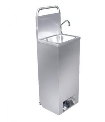 Lave mains distributeur de...