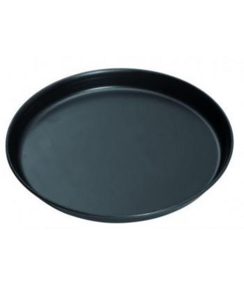 Plateau moule à pizza rond...