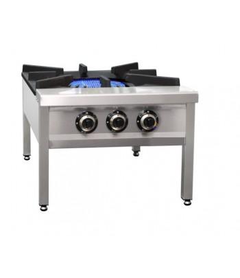 Cuisinière à gaz de table...