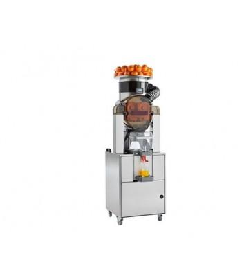 Machine à jus d'oranges et...