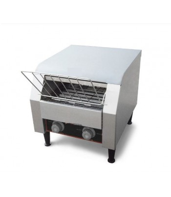 Toaster grille pain convoyeur