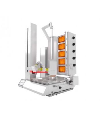 Robot kebab professionnel à...