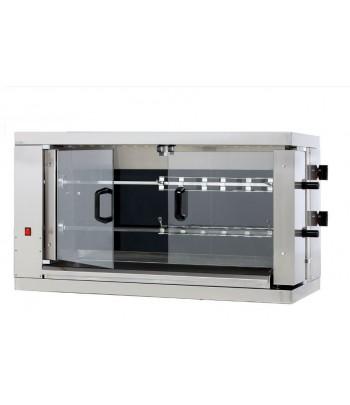 Rôtissoire vitrocéramique...
