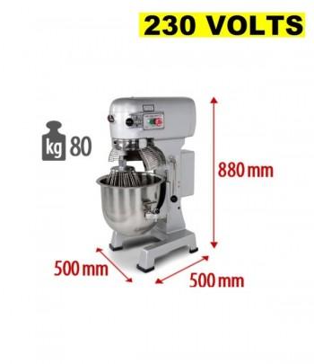 Batteur 20 litres mélangeur...