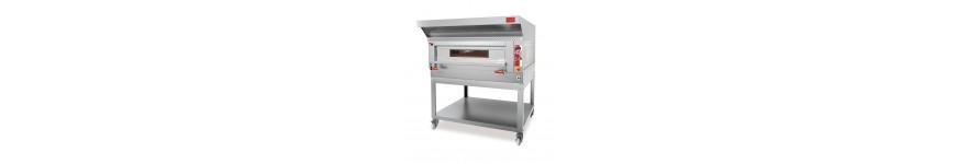 Four à pizza électrique professionnel pas cher et de qualité