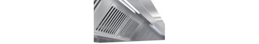 hottes à charbon actif idéal pour préserver votre salle des odeurs